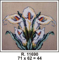 Tela R. 11690 Material:Tela Avulsa;