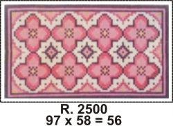 Tela R. 2500