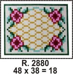 Tela R. 2880