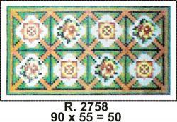 Tela R. 2758