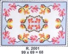 Tela R. 2001