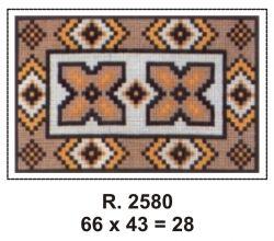Tela R. 2580