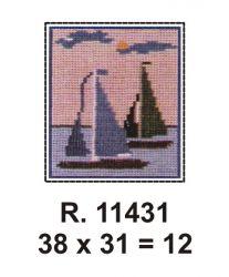 Tela R. 11431