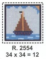 Tela R. 2554