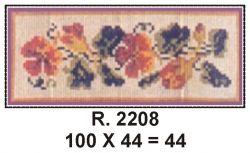 Tela R. 2208