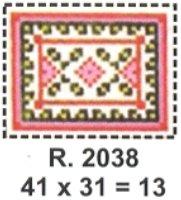 Tela R. 2038
