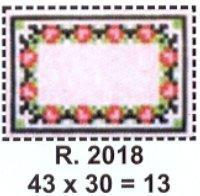 Tela R. 2018