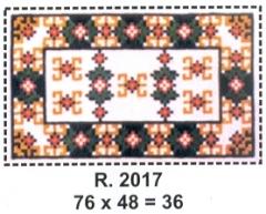 Tela R. 2017