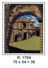 Tela R. 1704