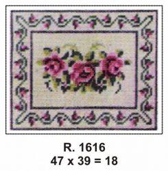 Tela R. 1616