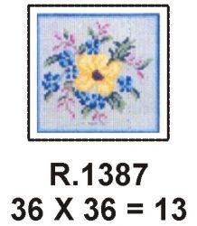 Tela R. 1387