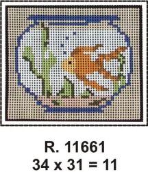 Tela R. 11661