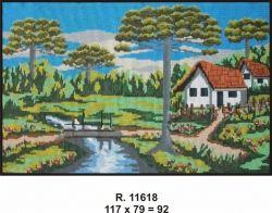 Tela R. 11618