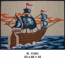 Tela R. 11391