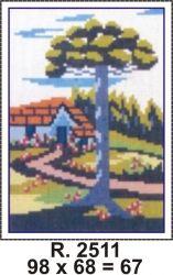 Tela R. 2511