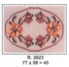 Tela R. 2623