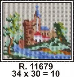 Tela R. 11679