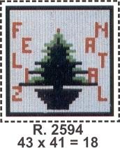 Tela R. 2594