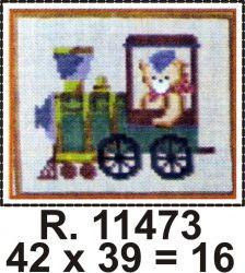 Tela R. 11473