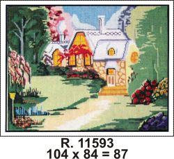 Tela R. 11593