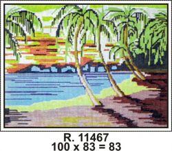 Tela R. 11467