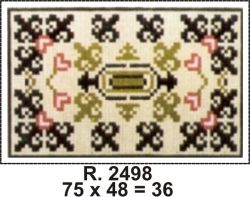 Tela R. 2498