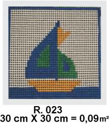 Tela R. 023