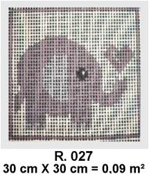 Tela R. 027