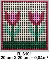Tela R. 3101