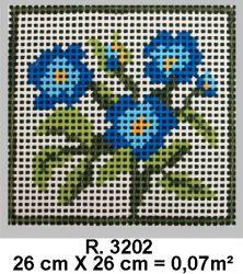 Tela R. 3202
