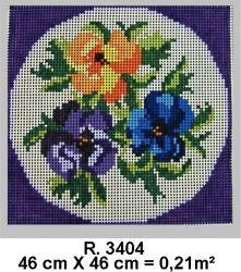 Tela R. 3404