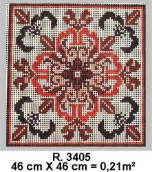 Tela R. 3405