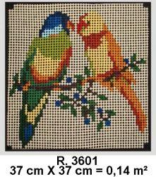 Tela R. 3601