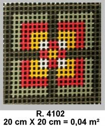 Tela R. 4102