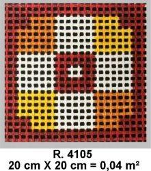 Tela R. 4105