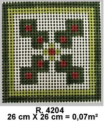 Tela R. 4204