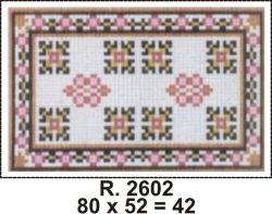 Tela R. 2602