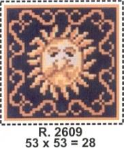 Tela R. 2609