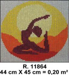 Tela R. 11864