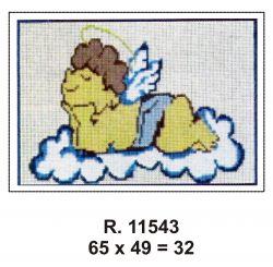 Tela R. 11543