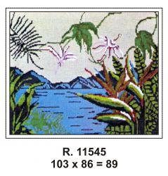 Tela R. 11545