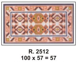 Tela R. 2512