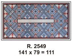 Tela R. 2549