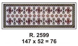 Tela R. 2599