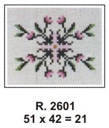 Tela R. 2601