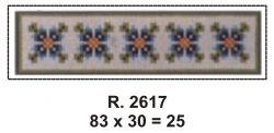 Tela R. 2617