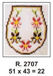 Tela R. 2707