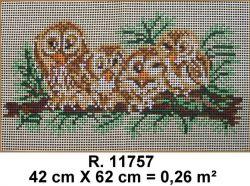 Tela R. 11757
