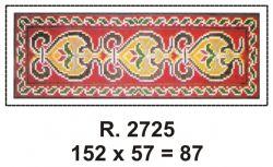 Tela R. 2725