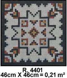 Tela R. 4401